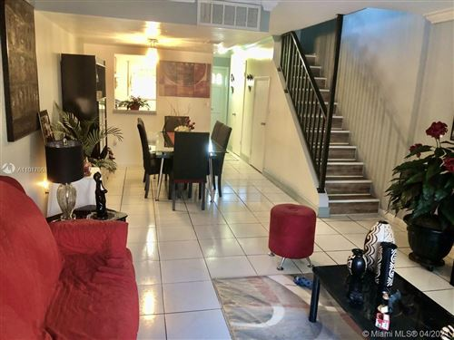 Photo of 8010 SW 152nd Ave #202, Miami, FL 33193 (MLS # A11017668)