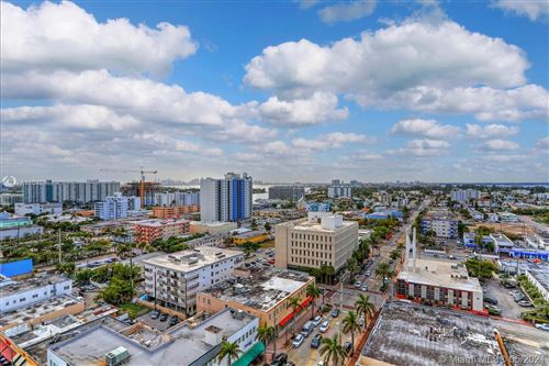 Photo of 7135 Collins Ave #1725, Miami Beach, FL 33141 (MLS # A11043668)