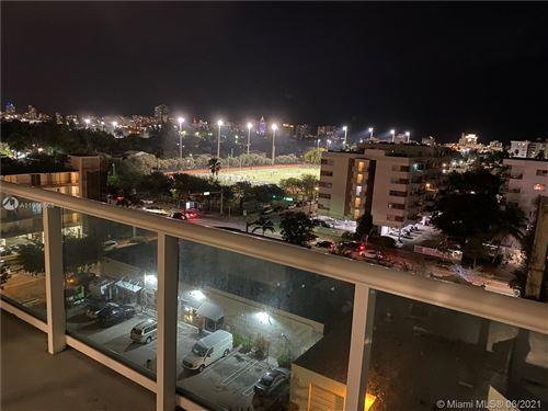 Photo of 1035 west #ph08, Miami Beach, FL 33139 (MLS # A11058668)