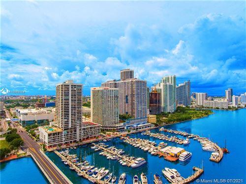 Photo of 555 NE 15th St #25D, Miami, FL 33132 (MLS # A11068668)