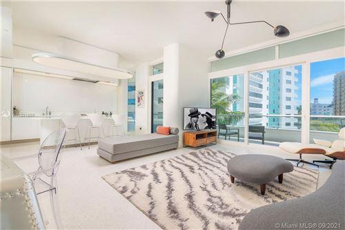 Photo of 3315 Collins Ave #4D, Miami Beach, FL 33140 (MLS # A11091668)