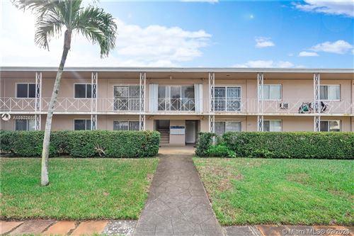 Photo of 770 NE 91st St #5, Miami Shores, FL 33138 (MLS # A11101668)