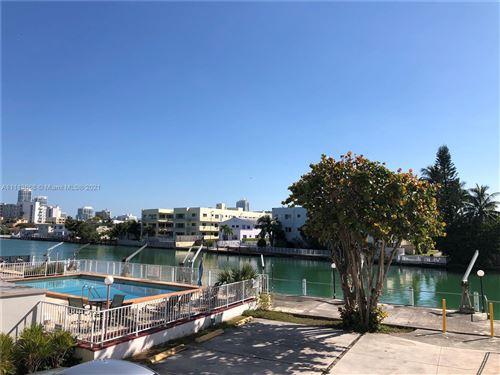 Photo of 130 S Shore Dr #2D, Miami Beach, FL 33141 (MLS # A11113668)