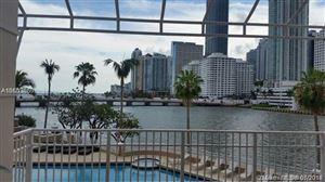 Photo of 701 Brickell Key Blvd #404, Miami, FL 33131 (MLS # A10503669)