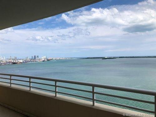 Foto de inmueble con direccion 808 Brickell Key Dr #1906 Miami FL 33131 con MLS A10653669