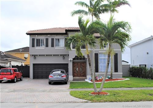 Photo of Listing MLS a10755669 in 15542 SW 8th Ln Miami FL 33194