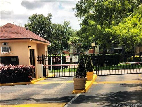 Foto de inmueble con direccion 18845 NW 62nd Ave #202 Hialeah FL 33015 con MLS A10814669