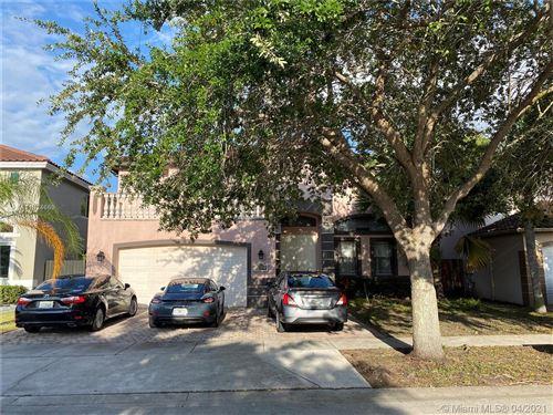 Photo of 6521 SW 163rd Ct, Miami, FL 33193 (MLS # A11024669)