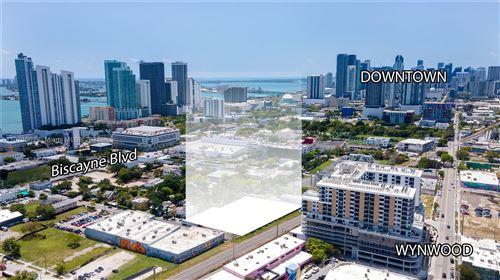 Photo of 51 NE 22nd St, Miami, FL 33137 (MLS # A11078669)