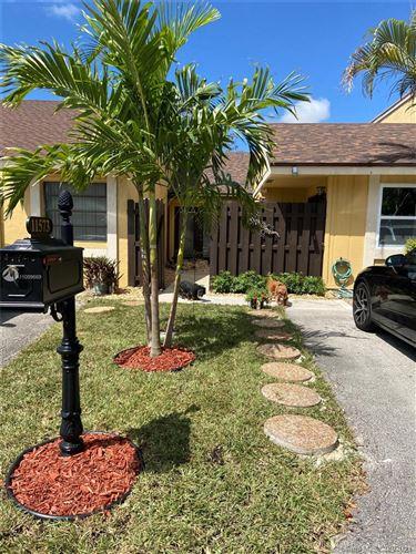 Photo of 11573 Orange Blossom Ln #11573, Boca Raton, FL 33428 (MLS # A11099669)