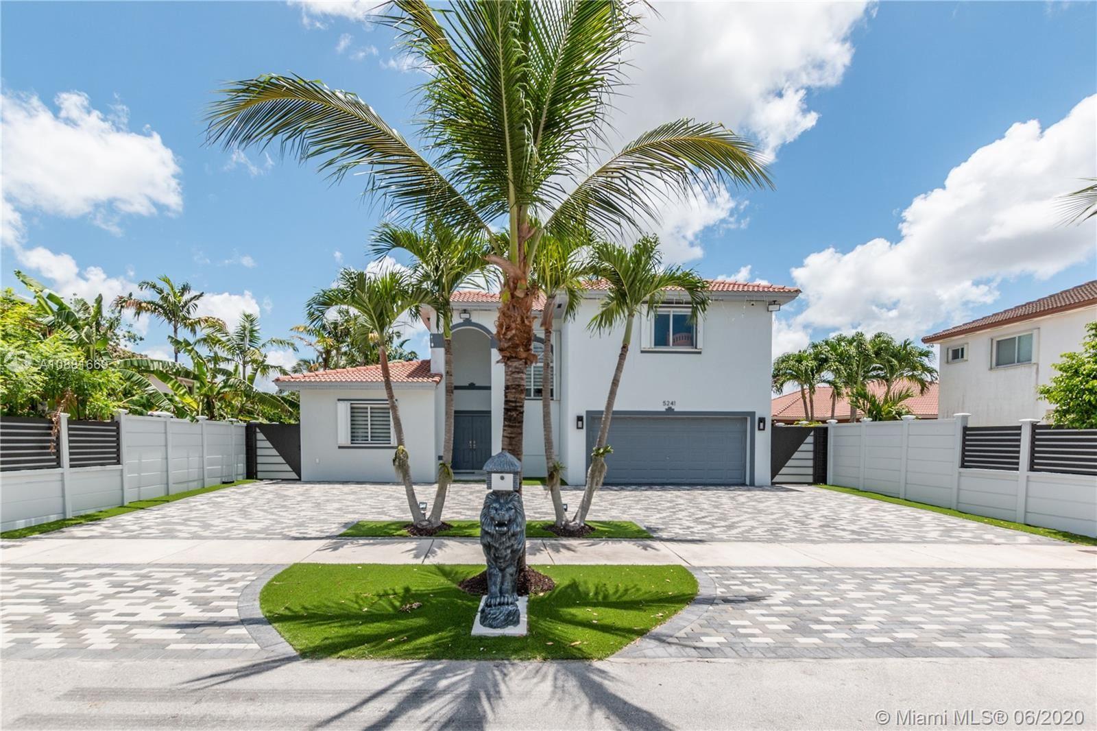 5241 SW 164th Pl, Miami, FL 33185 - #: A10881669