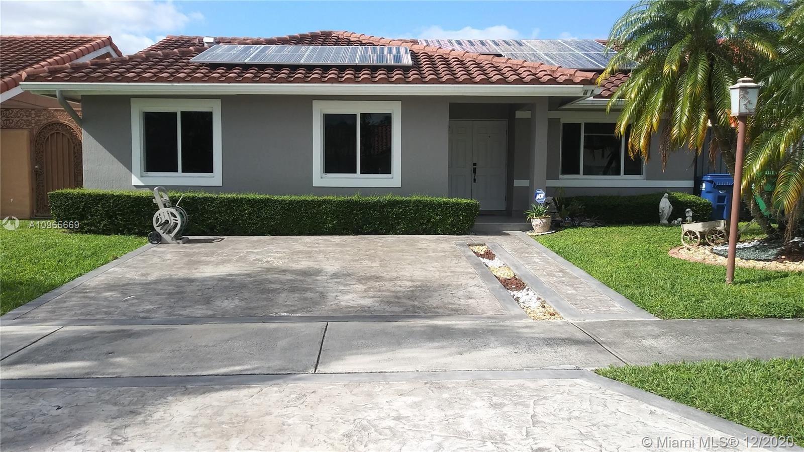 10078 SW 142nd Pl, Miami, FL 33186 - #: A10965669