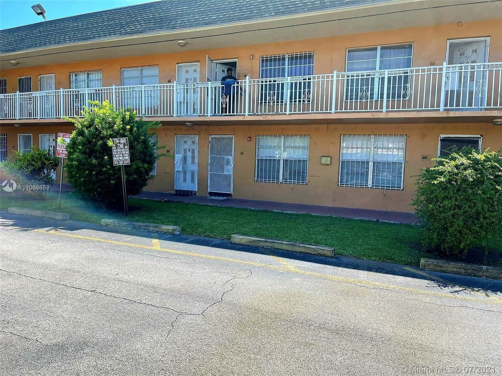 291 NW 177th St #C-107, Miami Gardens, FL 33169 - #: A11069669