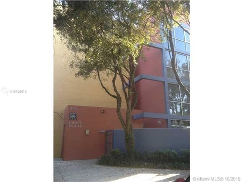 Photo of Listing MLS a10420670 in 2756 Day Ave #403 Miami FL 33133