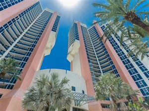 Photo of 19333 Collins Ave #1208, Sunny Isles Beach, FL 33160 (MLS # A10517670)