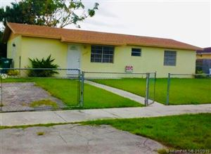 Photo of Listing MLS a10608670 in 25425 SW 125th Ct Homestead FL 33032