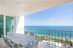 Photo of 881 Ocean Dr #15C, Key Biscayne, FL 33149 (MLS # A10756670)