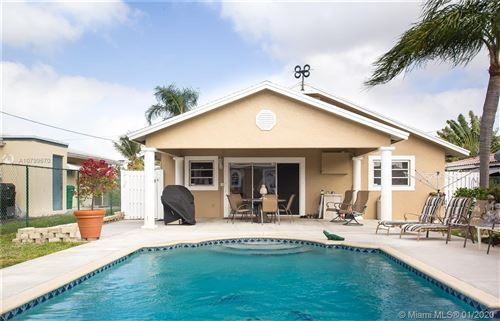 Photo of Listing MLS a10799670 in 50 SE 11th St Dania Beach FL 33004