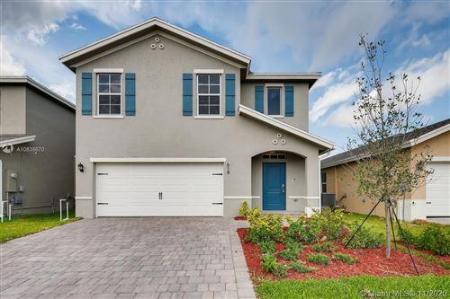 Photo of 618 NE 5 Terrace, Florida City, FL 33034 (MLS # A10838670)