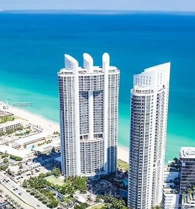 Photo of 18201 Collins Ave #805, Sunny Isles Beach, FL 33160 (MLS # A10865670)