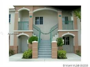 Foto de inmueble con direccion 2731 SE 12th Rd #103 Homestead FL 33035 con MLS A10873670