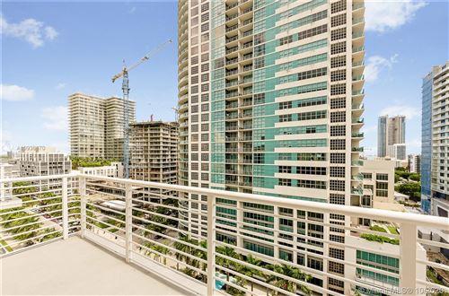 Photo of 3250 NE 1st Ave #902, Miami, FL 33137 (MLS # A10936670)