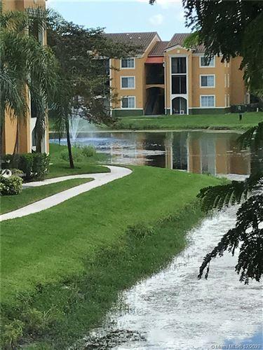 Photo of 2160 E Preserve Way #204, Miramar, FL 33025 (MLS # A10964670)