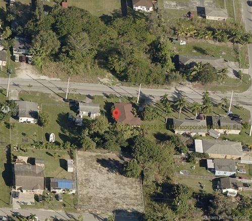 Photo of 11929 SW 216th St, Miami, FL 33170 (MLS # A11031670)