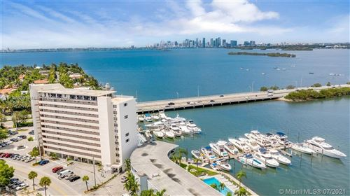 Photo of 7904 West Dr #PENTHOUSE, North Bay Village, FL 33141 (MLS # A11107670)