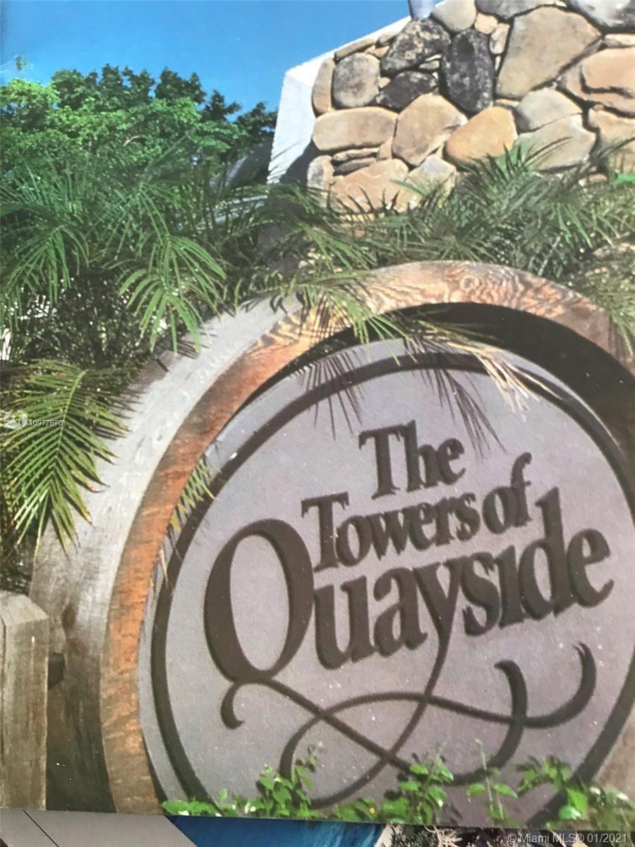 1000 Quayside Ter #1812, Miami, FL 33138 - #: A10977670