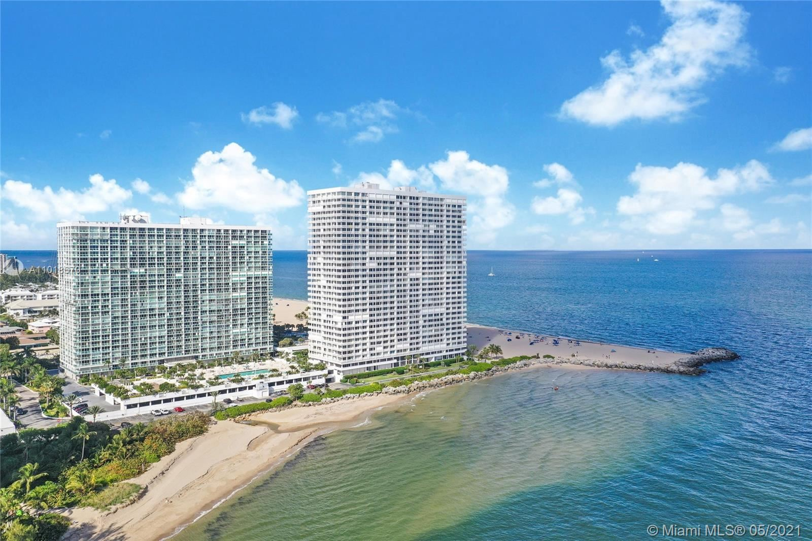 2100 S Ocean Ln #1706, Fort Lauderdale, FL 33316 - #: A11018670