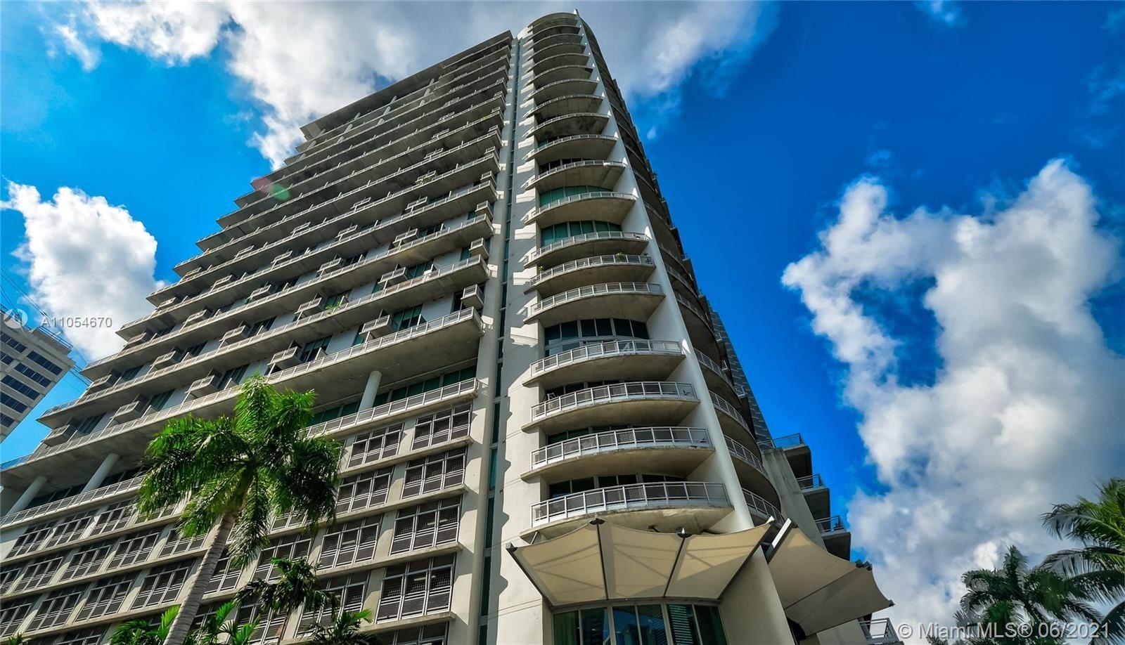 690 SW 1st Ct #3118, Miami, FL 33130 - #: A11054670