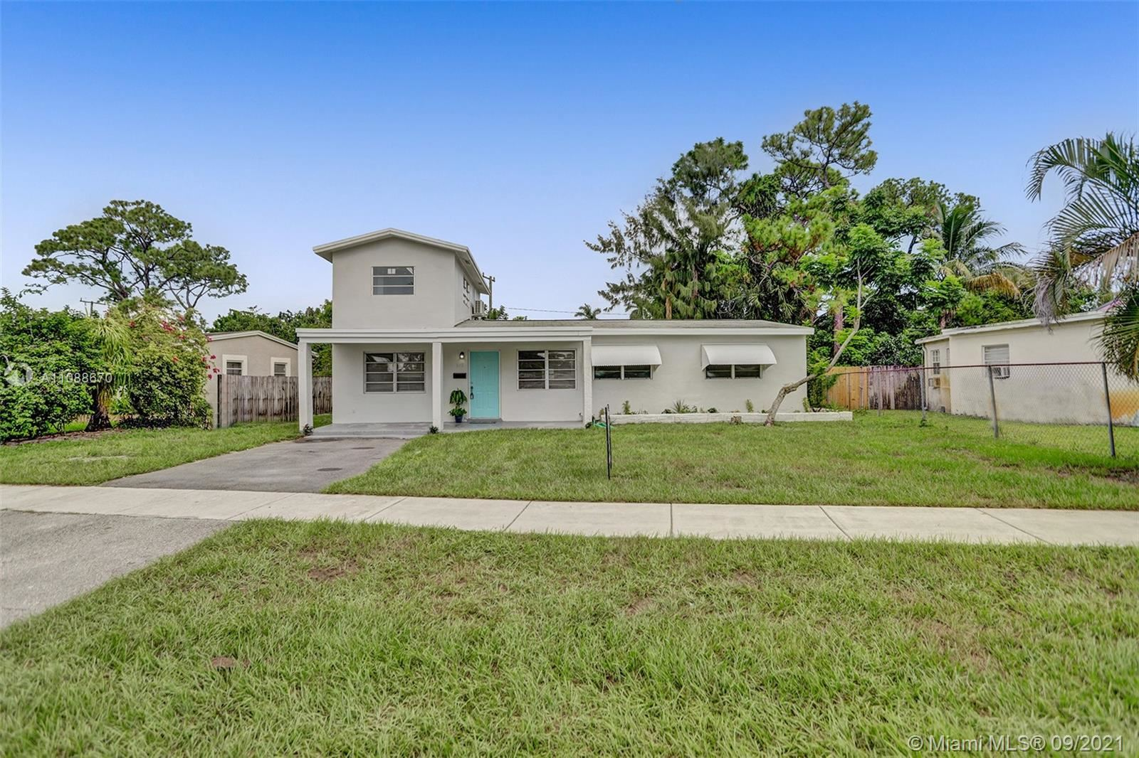 650 E Dayton Cir, Fort Lauderdale, FL 33312 - #: A11088670