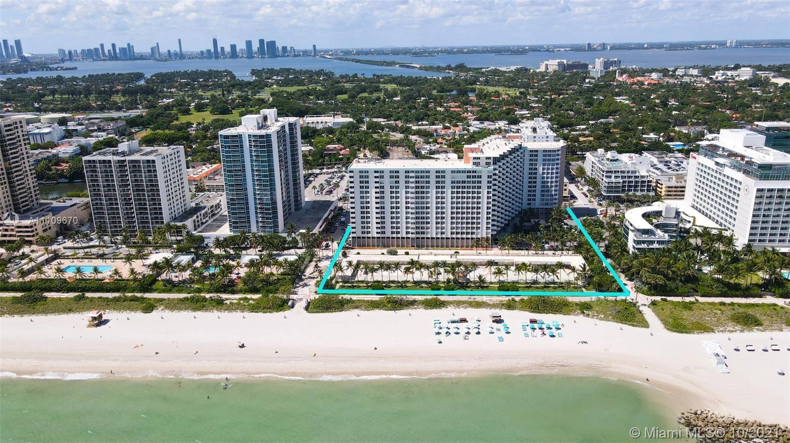 2899 Collins Ave #739, Miami Beach, FL 33140 - #: A11109670