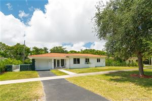 Photo of 433 Miller Rd, Coral Gables, FL 33146 (MLS # A10603671)