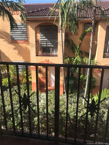 Photo of Listing MLS a10624671 in 10632 NW 87 CT #10632 Hialeah Gardens FL 33018