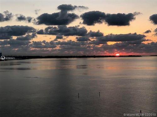 Photo of 3 Grove Isle Dr #C1805, Miami, FL 33133 (MLS # A10635671)
