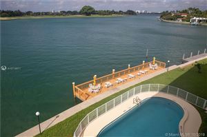 Photo of Listing MLS a10718671 in 9270 W Bay Harbor Dr #4E Bay Harbor Islands FL 33154