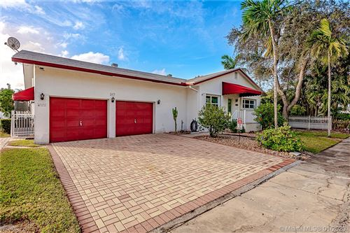 Photo of Listing MLS a10800671 in 317 NE 5th Ct Dania Beach FL 33004