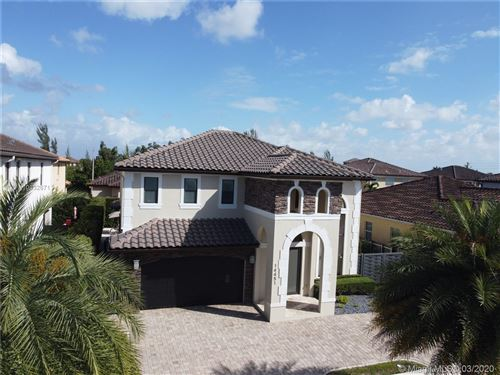 Photo of Listing MLS a10832671 in 14451 SW 22nd Ter Miami FL 33175
