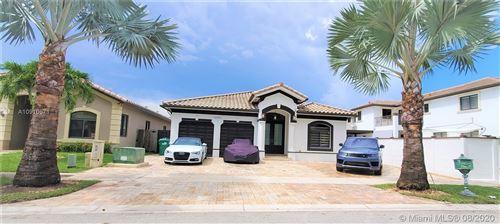 Photo of 14531 SW 16th St, Miami, FL 33175 (MLS # A10910671)