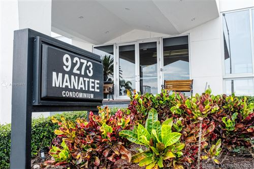 Photo of 9273 Collins Ave #606, Surfside, FL 33154 (MLS # A10915671)