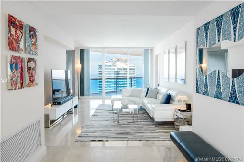 Photo of 300 S Pointe Dr #4206, Miami Beach, FL 33139 (MLS # A10916671)