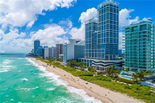 Photo of 6899 Collins Ave #1109, Miami Beach, FL 33141 (MLS # A10945671)
