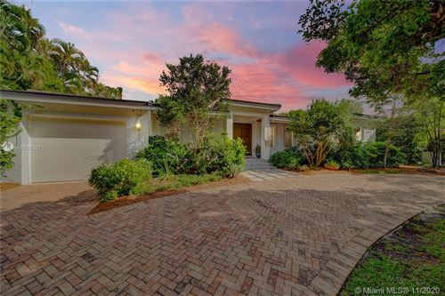 Photo of 6811 Capilla St, Coral Gables, FL 33146 (MLS # A10962671)