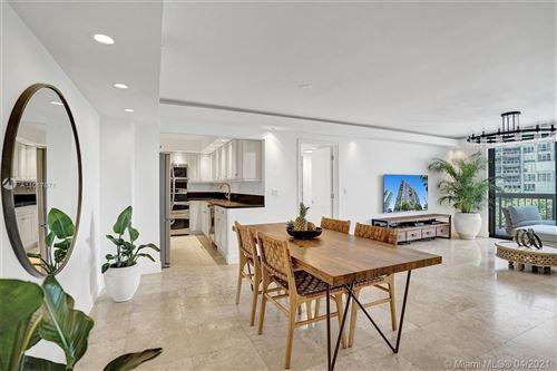 Photo of 2333 Brickell Ave #404, Miami, FL 33129 (MLS # A11017671)