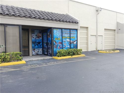 Photo of 6175 NW 167th St #G24, Hialeah, FL 33015 (MLS # A11030671)