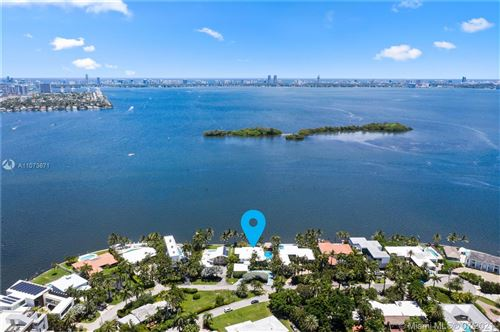 Photo of 7351 Belle Meade Island Dr, Miami, FL 33138 (MLS # A11073671)