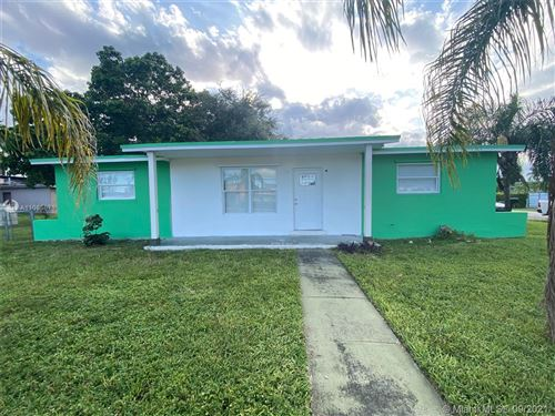 Photo of 2200 NW 120th St, Miami, FL 33167 (MLS # A11085671)