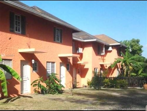Photo of 5 Marvin's Park, Jamaica, NA (MLS # A11101671)
